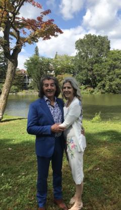 Jean-Marc & Beth