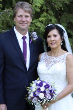 Jerry & Alison