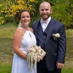 Jocelyn and Jeremy