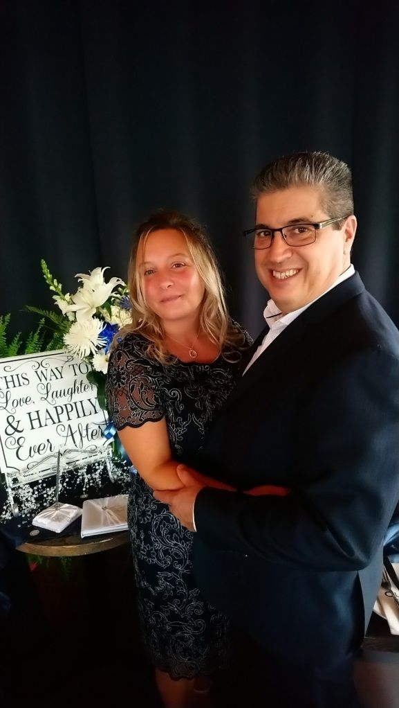 Mia, Martin & girls
