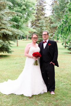 Michael & Krista