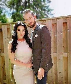 Mike & Elyssa