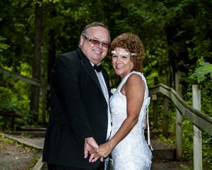 Patrick & Leslie