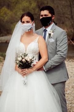 Ryan & Brittany