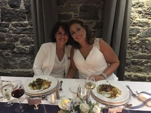 Sandra & Nat