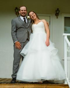 Sean & Sarah