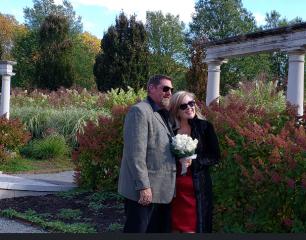 Stuart & Kathy