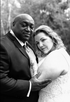Theophilus  & Christine