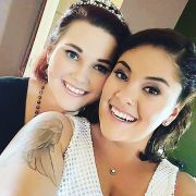 Ashley & Mariamanda