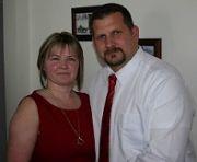 Lisa and Dustin