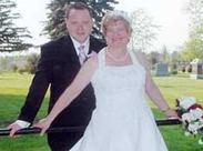 Adam and Margaret