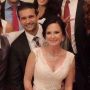 Carolyn & Adil