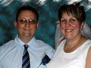 Chantal et Simon