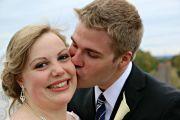 Jessica and Brandon