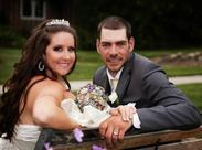 Stephanie and Marc